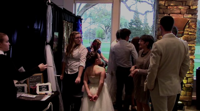 Avery's Imaging Photo Booth_ Weddings.