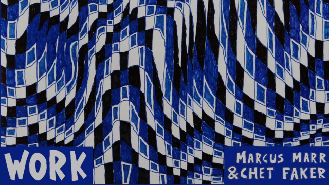 Marcus Marr & Chet Faker - Birthday Card