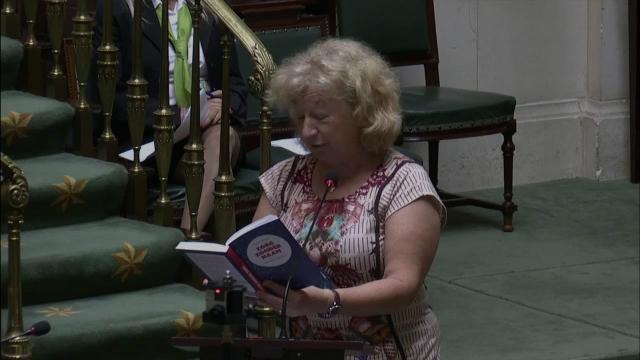 """Anne Dedry (Groen): """"Mantelzorgers zijn essentiële schakel in de zorgketting"""""""