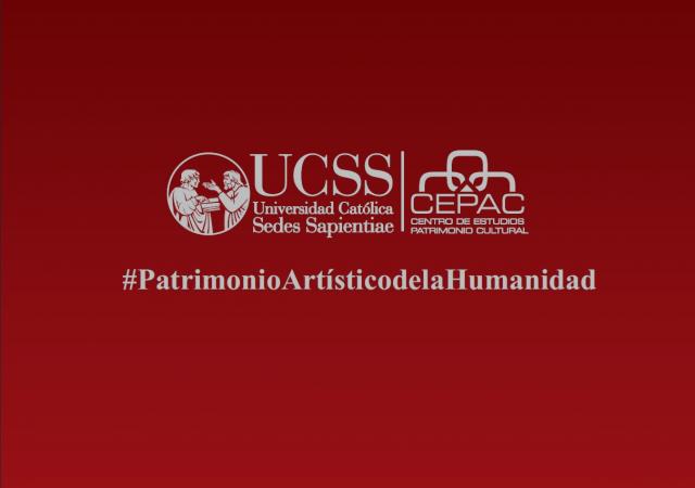 """""""HITOS DE LO MÁS BELLO DEL PATRIMONIO ARTÍSTICO DE LA HUMANIDAD"""""""