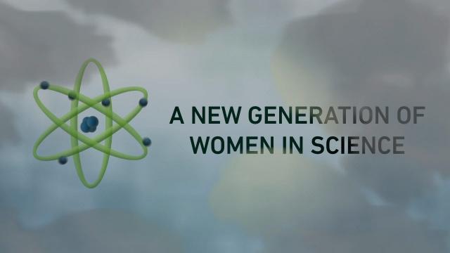 Girls in STEM: A New Generation of Women in Science