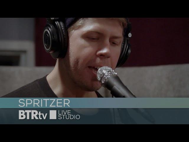 Spritzer - BTR Live Studio [ep487]