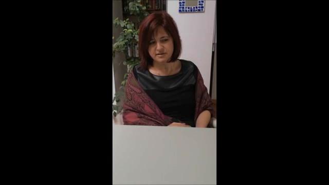 JEZIKOVNA SVETOVALNICA - Pogovor z dr. Heleno Dobrovoljc 1