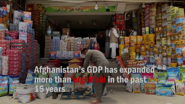 Reformed Economy: Afghanistan's Leap Towards Self-Sustainability