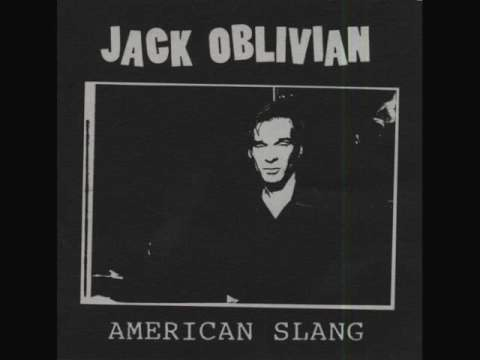 "Jack Oblivian ""Honey, I'm Too Old For You"""