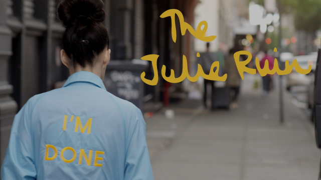 """The Julie Ruin - """"I'm Done"""" [OFFICIAL VIDEO]"""