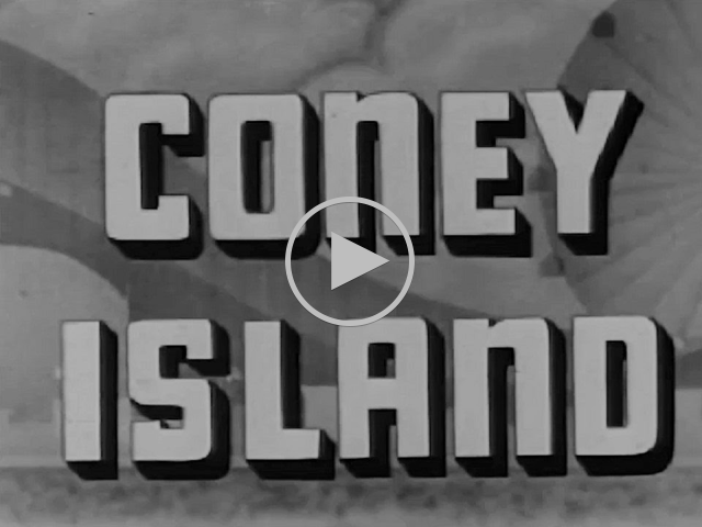 Coney Island Documentary