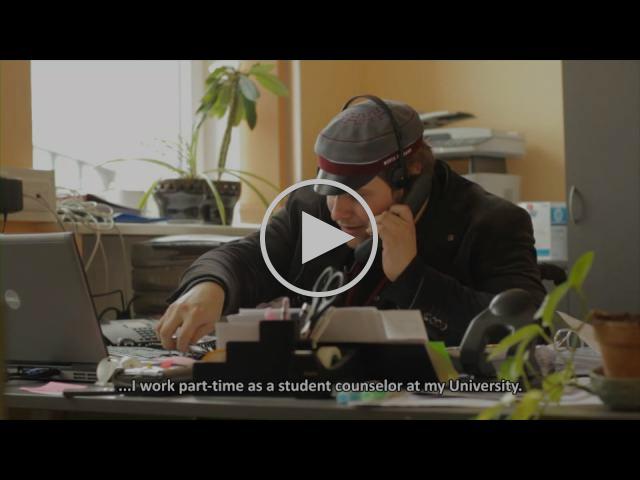 ExchangeAbility, Tallinn - Sven Kõllamets