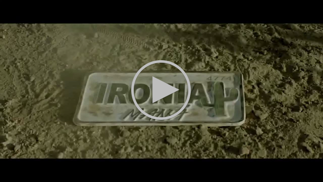 Maná - Ironía (Teaser)