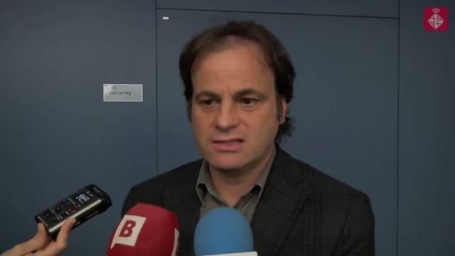 """Jaume Asens: """"Hem consensuat reduir l'horari de les terrasses del carrer Blai"""""""