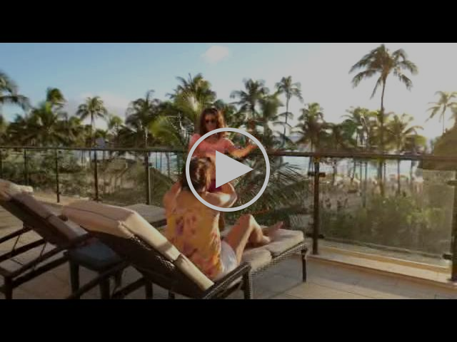 Introducing Hyatt Regency Waikiki Beach Resort & Spa