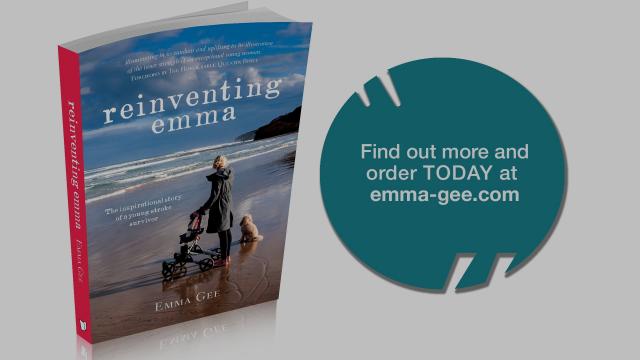 Reinventing Emma Book Promo 2a