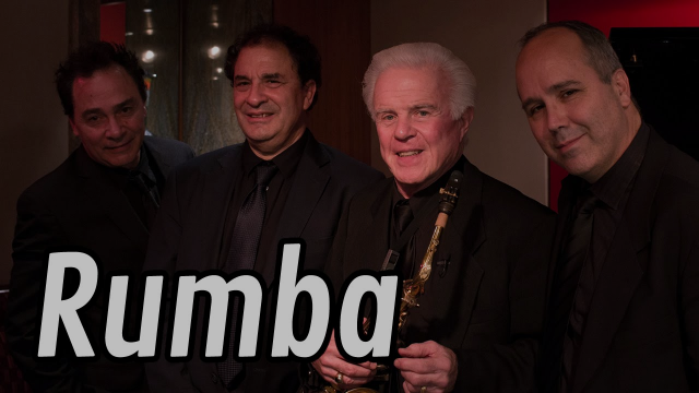 Rumba by Maurice Whitney - Martin Piecuch's Jazzical Fusion @ JAZZ at KITANO, NYC
