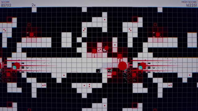 INVERSUS Arcade Gameplay Trailer