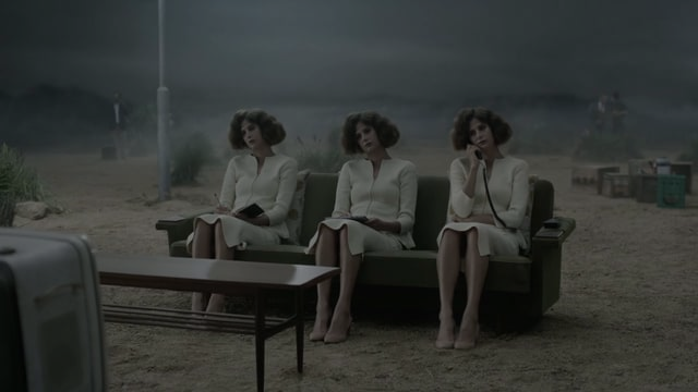 Westpac TVC feat. Timber Timbre's 'Lay Down In the Tall Grass'