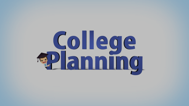 Planning for College Costs