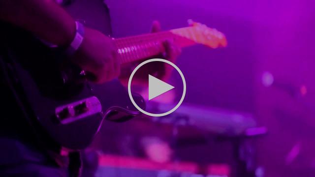 Nadis Warriors ft. Justin Hasting of Zoogma  - Cytokinesis - Live in Atlanta