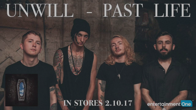 Unwill - Tomb | 'Past Life' 2.10.17