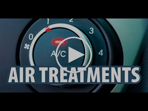 Air treatments EN