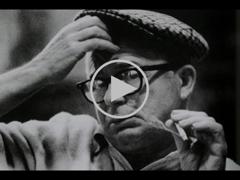 Rare 1961 Billy Wilder Interview On Choosing Story