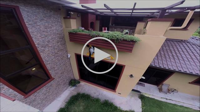 Casa de Montaña Bed & Breakfast in Boquete, Panama