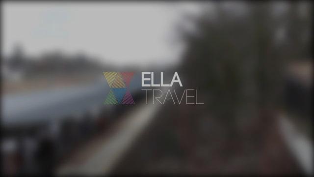 PROMO ELLA TRAVEL ITB 2016