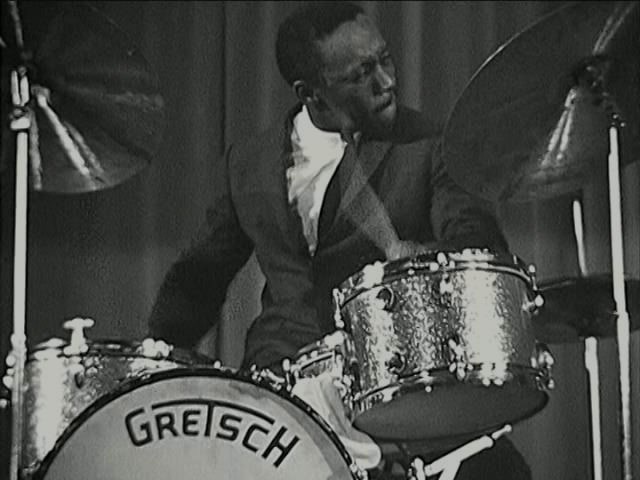 Art Blakey & The Jazz Messengers  - A Night In Tunisia - 1958