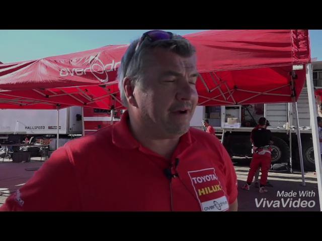 Jean Marc Fortin 23.07.16 Baja Aragon