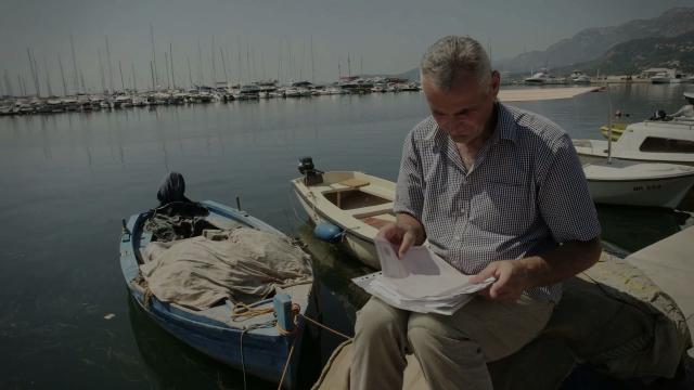 Statelessness in Montenegro: Nusret's Story