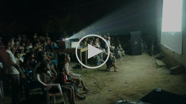 Resistencia: The Fight for the Aguan Valley | OFFICIAL TRAILER