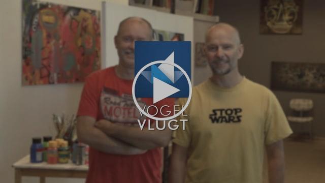 VogelVlugt - Kunstwest