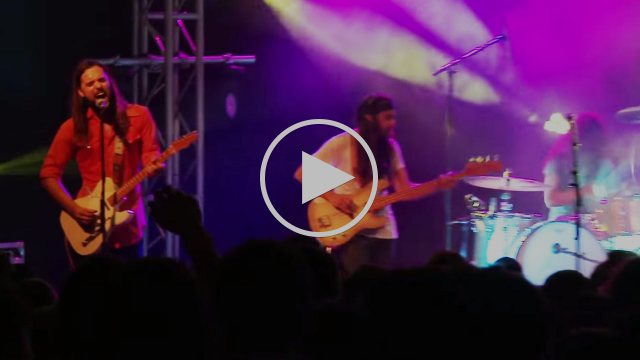 The Bright Light Social Hour - Infinite Cities (Live at Stubb's)