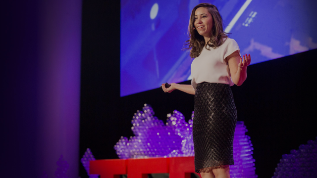 Forget Shopping. Soon You'll Download Your New Clothes | Danit Peleg | TED Talks