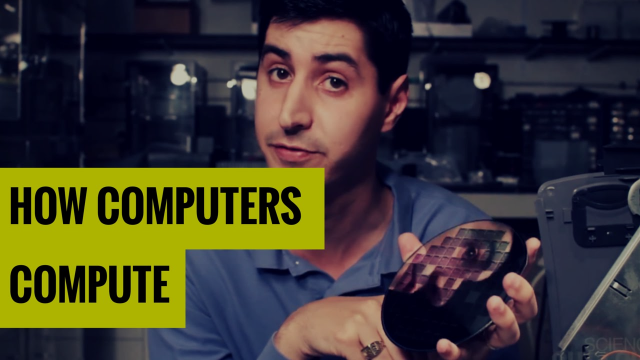 How Computers Compute (Science Out Loud S2 Ep5)