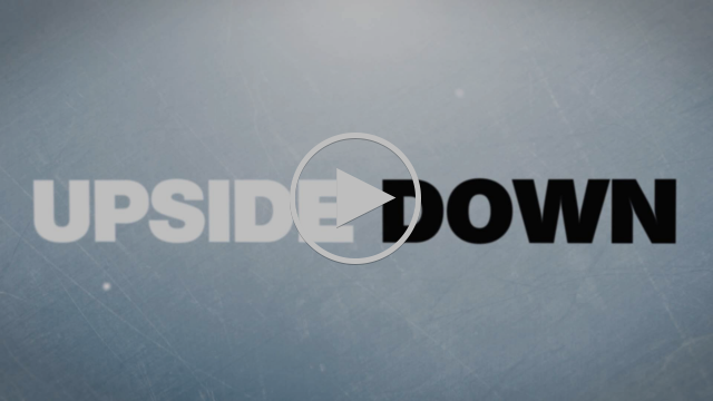 Vincz Lee feat Popcaan, Cali P, FireFLY & Riga - Upside Down (Lyric Video)