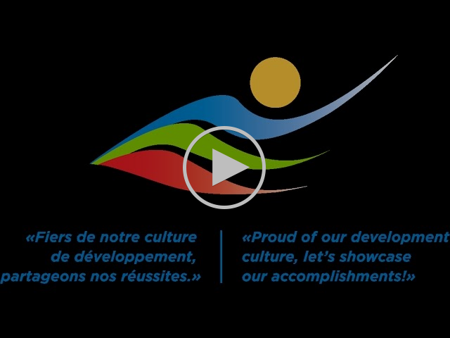 Video du Congres National 2015 National Event Video