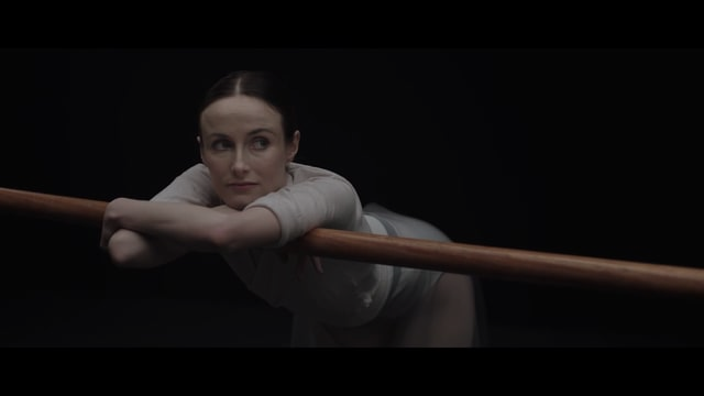 The Australian Ballet 'The Power to Transform' feat. Ned Beckley 'Spire'