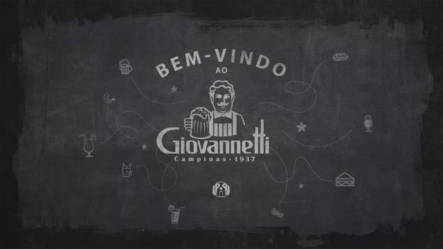 Apresentação DS | Giovannetti