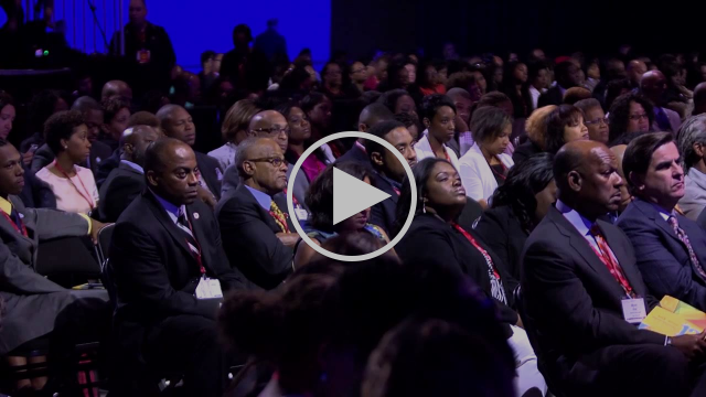 2014 National Urban League Annual Conference Recap