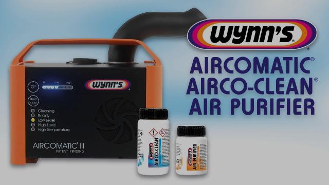 Wynn's Aircomatic III NL