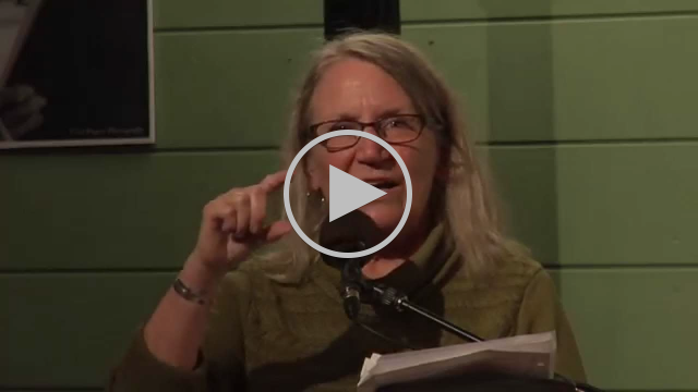 Mapping a New Geography of Hope: Kathleen Dean Moore Keynote