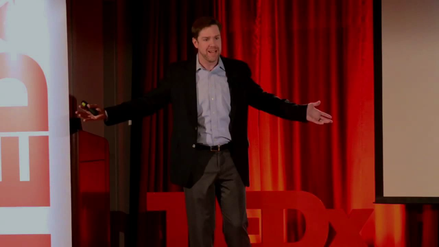 Social Media...You Haven't Seen Anything Yet | Jerry Kane | TEDxLongwood