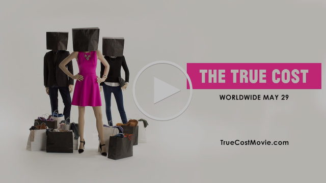 'The True Cost' - Official Trailer