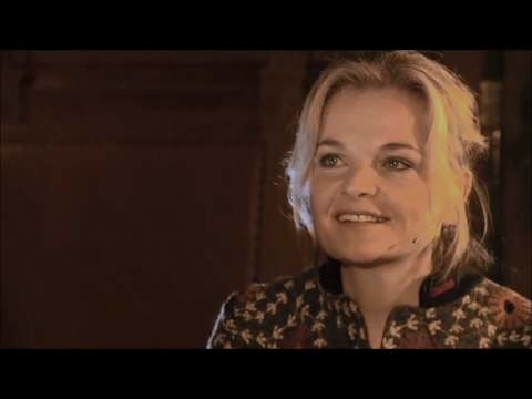Mildred Hofkes in gesprek met Ronnie Overgoor over de Nieuwe Bestuurder