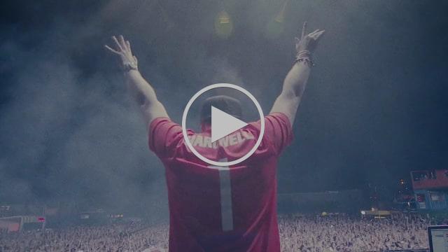 Hardwell - Living the Dream - Teaser