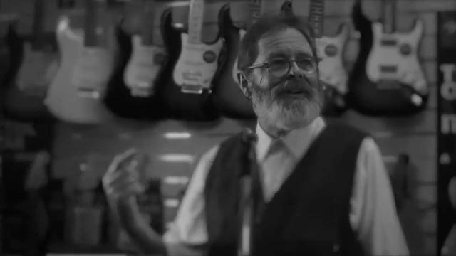 Santa Cruz Guitars - Richard Hoover Workshop Germany 2015