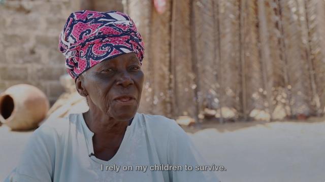Living on the Edge: Dovi's Story