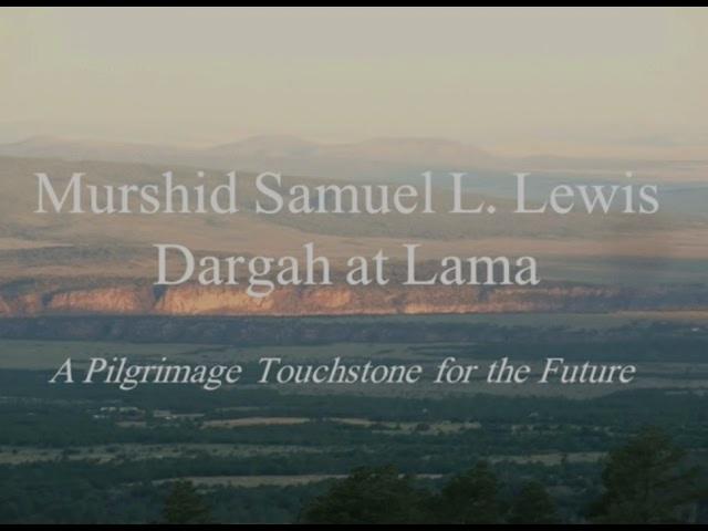 Murshid SAM Dargah Progress Report