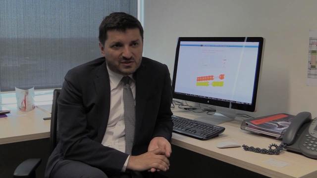Professor Vlado Perkovic on the latest blood pressure research