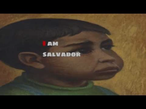 Mamadou Diabete's Salvador